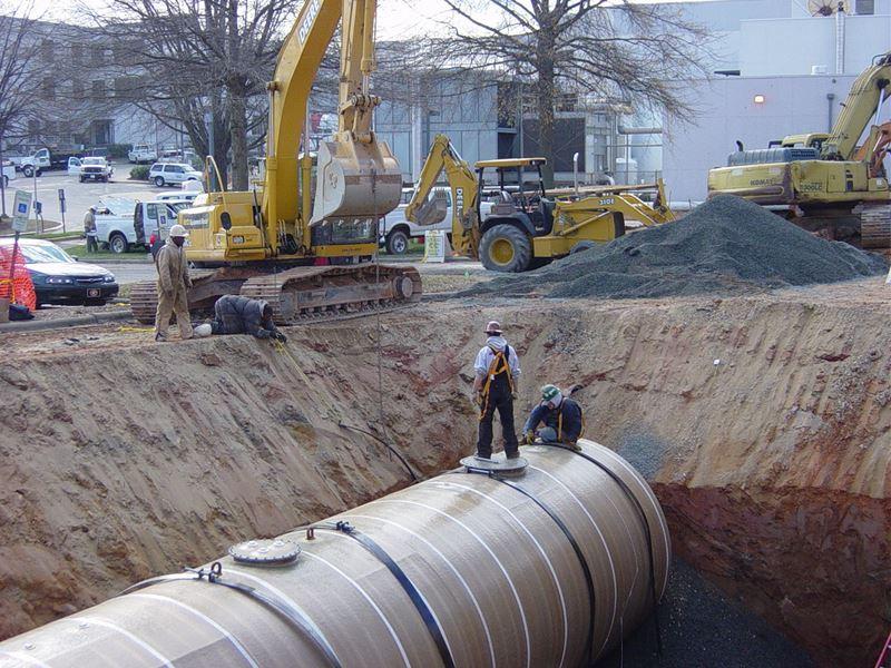 underground-fuel-storage-tank